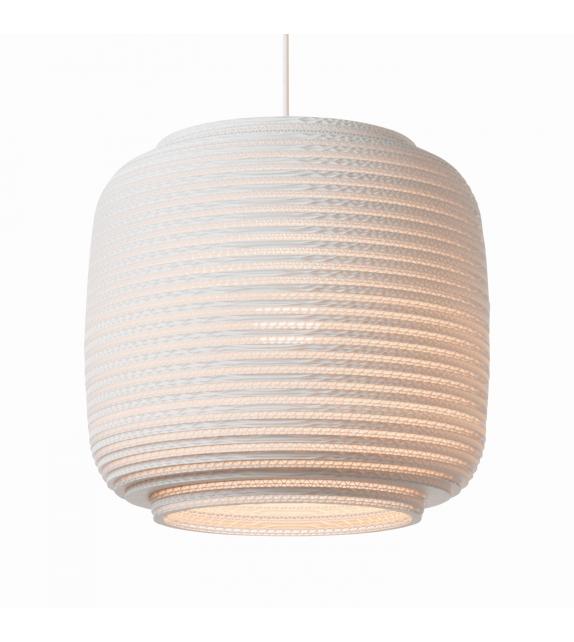 Ausi14 Graypants  Lámpara de Suspensión