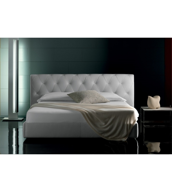 Bluemoon Bed Poltrona Frau