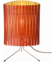 T3 Graypants Natural-Lava Lampe de Table