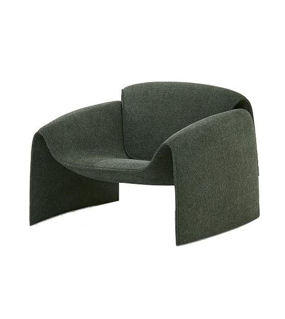 Le Club Poliform Armchair