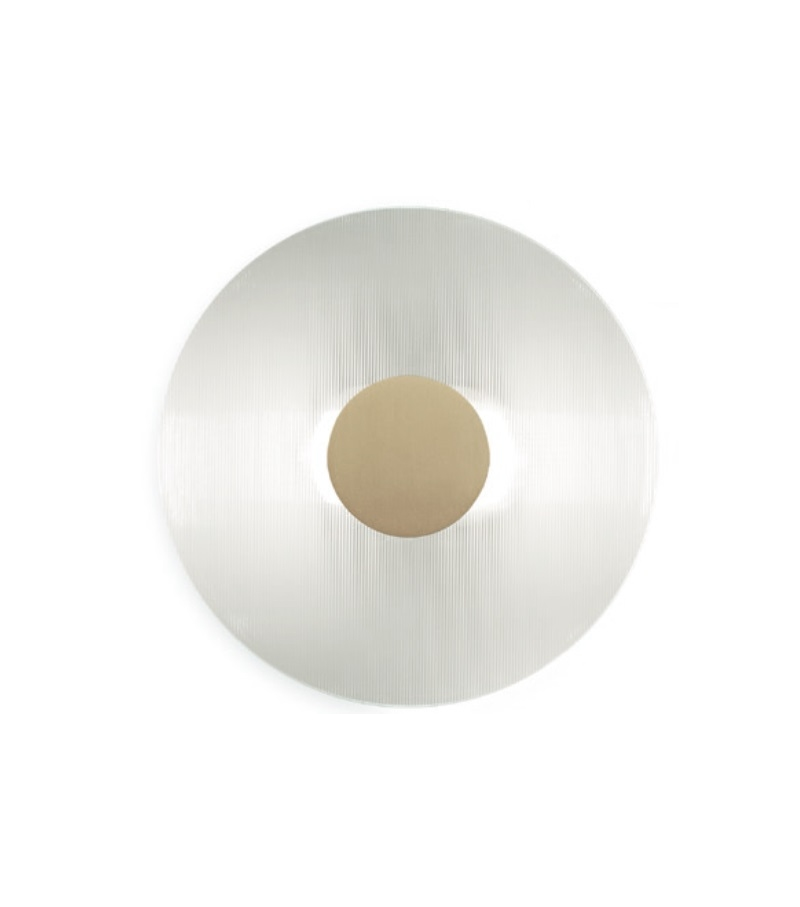 Ready for shipping - Button Baxter Wall Lamp