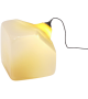 Cubo Linteloo Lampe de Table/ Lampadaire
