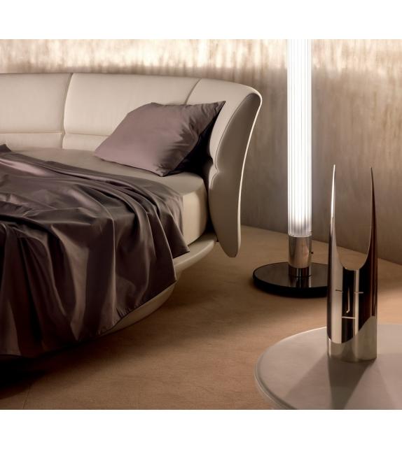 lullaby due lit poltrona frau milia shop. Black Bedroom Furniture Sets. Home Design Ideas