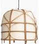 Bagobo R Ay Illuminate Lámpara de Suspensión
