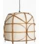 Bagobo R Ay Illuminate Pendant Lamp