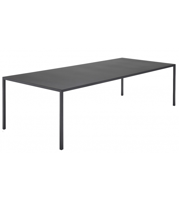 Tense Outdoor MDF Italia Table