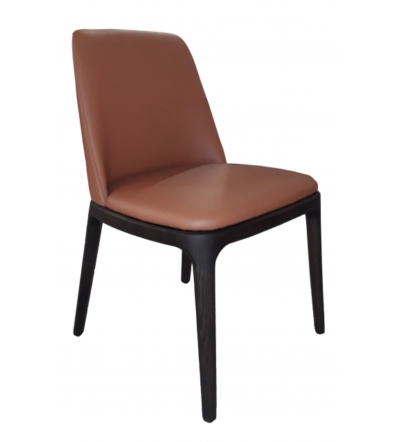 Ready for shipping - Grace Poliform Chair