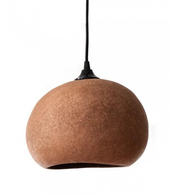 Pebble Terracotta Ay Illuminate  Lampe à Suspension