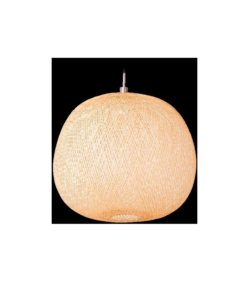Plum Ay Illuminate Pendant Lamp