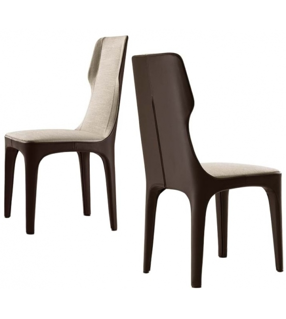 Tiche Chair Giorgetti