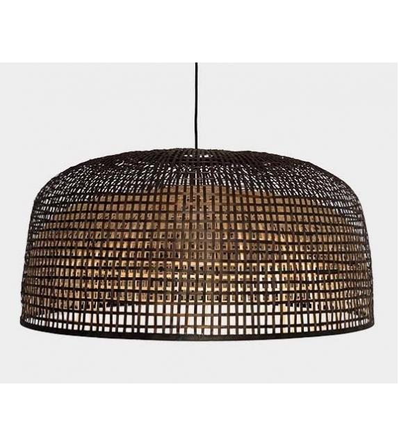 Doppio Grid Ay Illuminate  Lampe à Suspension