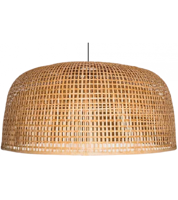 Doppio Grid Ay Illuminate Pendant Lamp