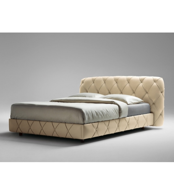 Flair De Luxe Bed Poltrona Frau