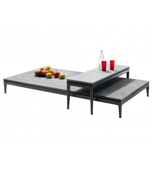 Pico Outdoor Flexform Tavolino