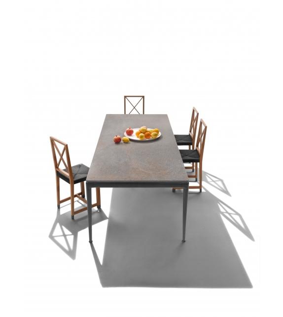 Pico Outdoor Flexform Tisch