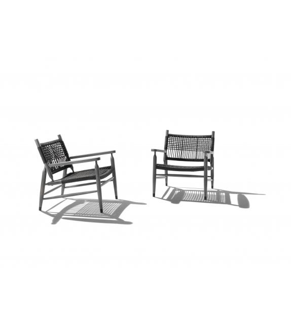Tessa Outdoor Flexform Sessel