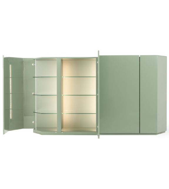 Bramante 4.1 Cassina Meuble Cabinet