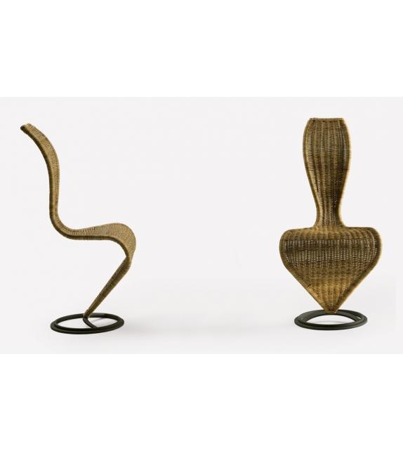 S-Chair stuhl