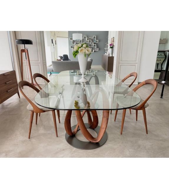 Ex Display - Infinity Porada Table