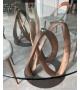 In Ausstellung - Infinity Porada Tisch