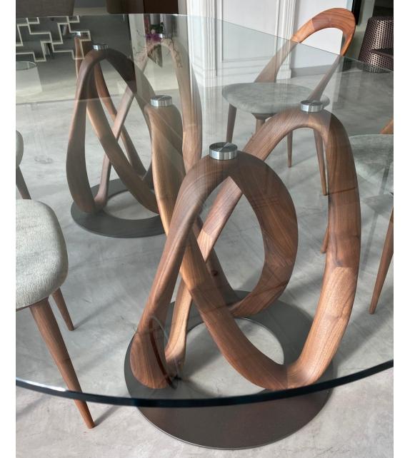 En Exposición - Infinity Porada Mesa