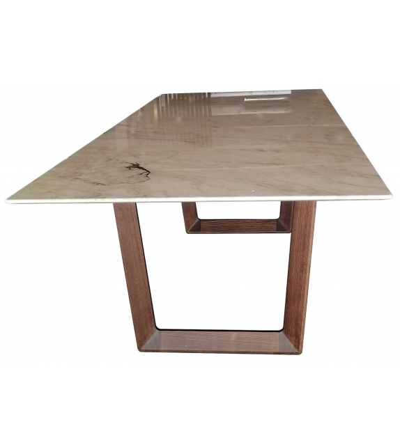 Ready for shipping - Bolero Poltrona Frau Table