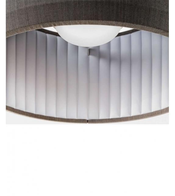 D79 Silenzio Luceplan Lámpara de Suspensión