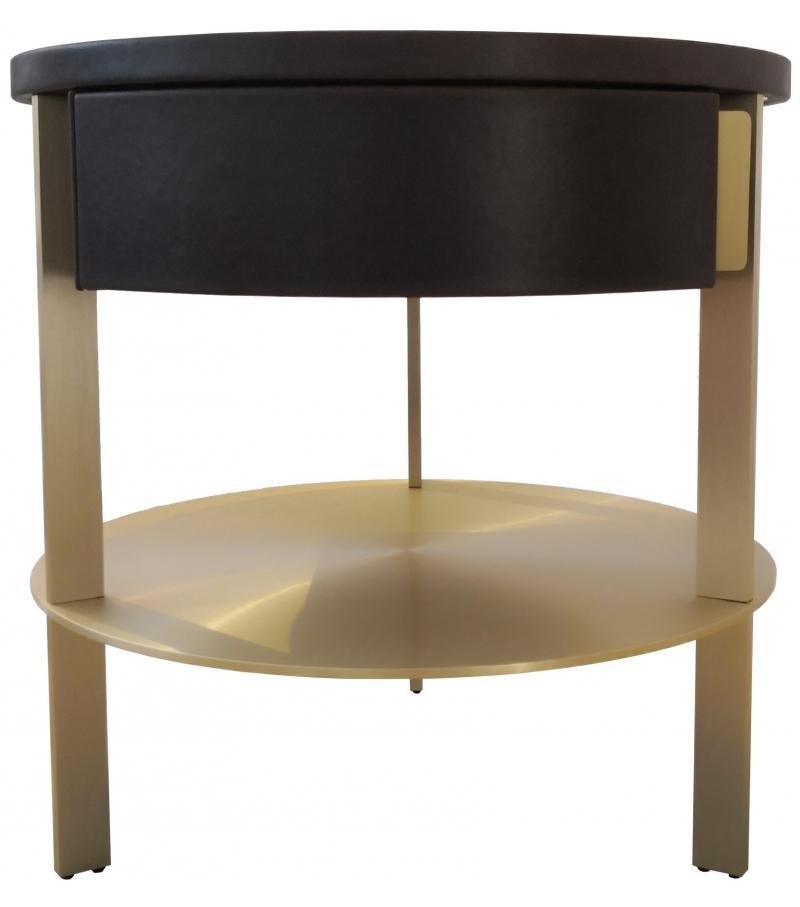 Stone Baxter Table de Chevet