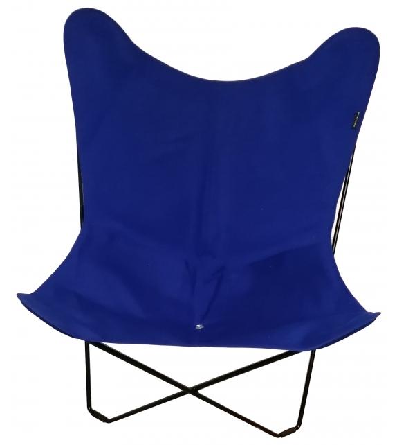Ready for shipping - Sunshine Mariposa Cuero Design Chair