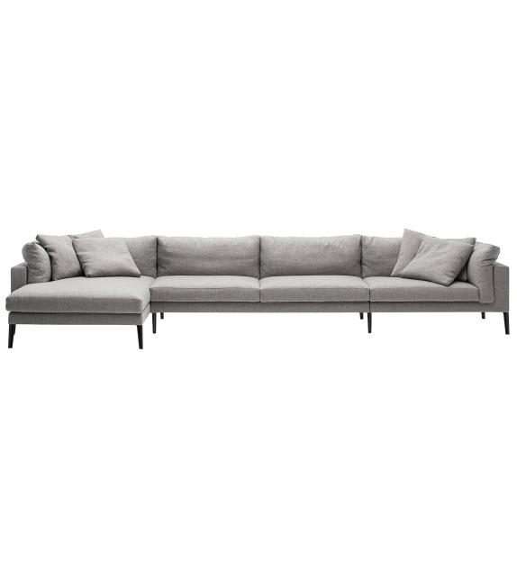 Floyd-Hi 2 Living Divani Modular Sofa