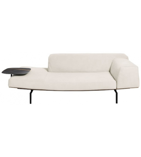 Sumo Living Divani Sofa with Table