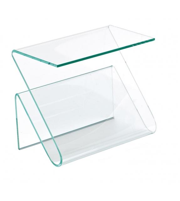 Zeta Sovet Side Table