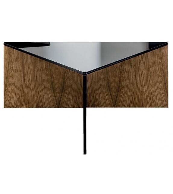 Regolo Triangulaire Sovet Table Basse