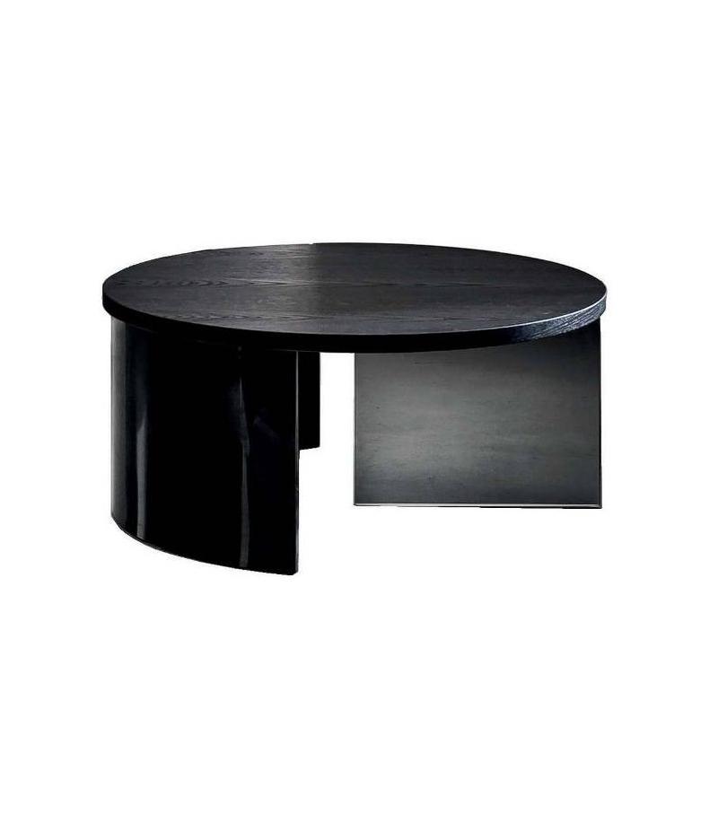 Regolo Rotondo Sovet Tavolino