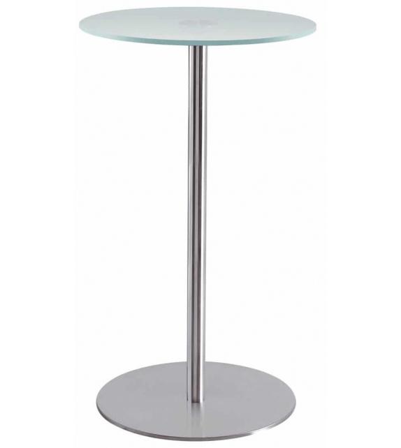 Jolly Glass Caimi Brevetti Bistro Table