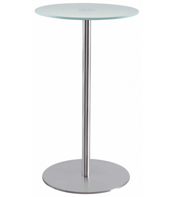 Jolly Glass Caimi Brevetti Table Bistrot
