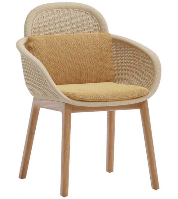 Vimini Kettal Dining Chair