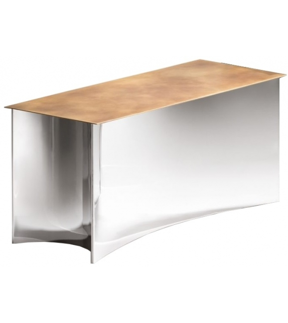 Alchemy DeCastelli Bench