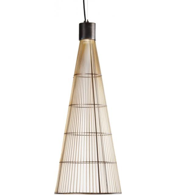 Luce Solida DeCastelli Pendant Lamp
