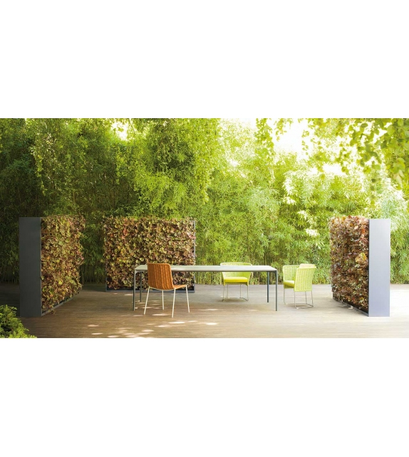 Greenery Paola Lenti Mur Vert