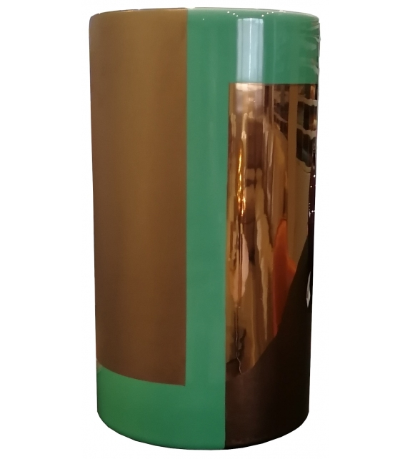 Versandfertig - Vase Roller Bosa