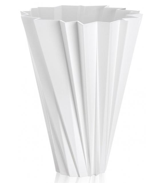 Versandfertig - Vase Shanghai Kartell