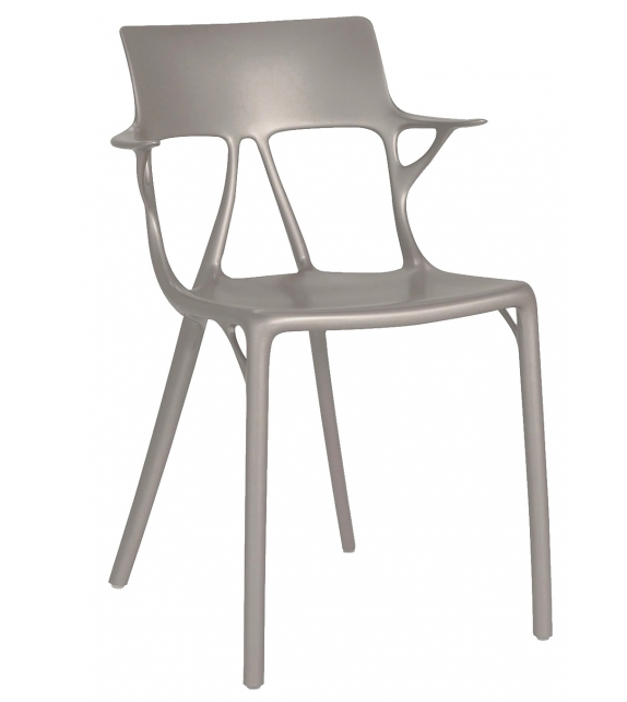 Ready for shipping - A. I. Kartell Chair