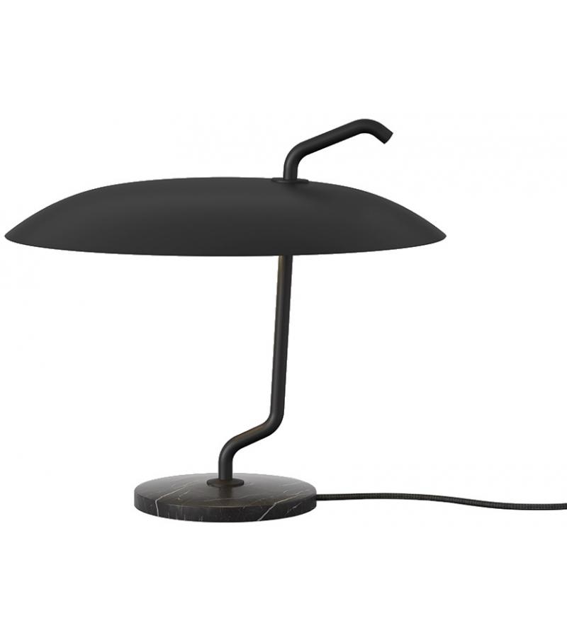 Prêt pour l'expédition - Model 357 Astep Lampe de Table