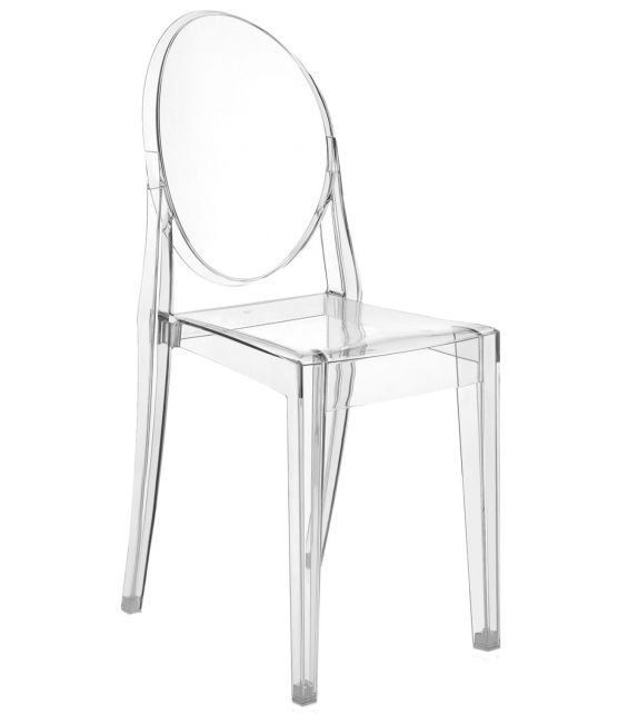 Ready for shipping - Victoria Ghost Kartell Chair