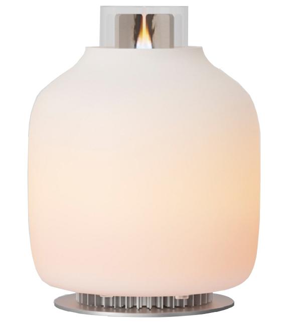 Candela Astep Lámpara de Mesa