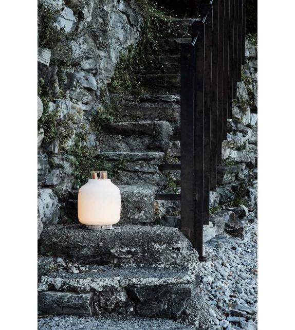 Candela Astep Lampada da Tavolo