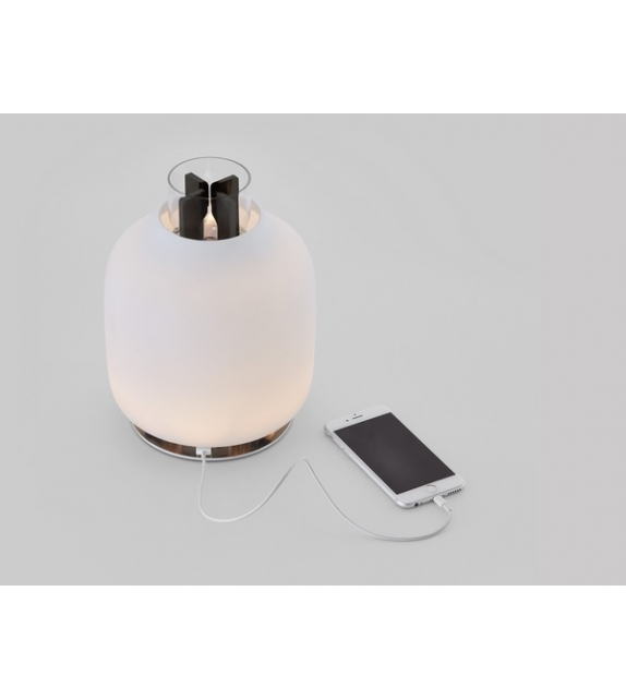 Candela Astep Table Lamp