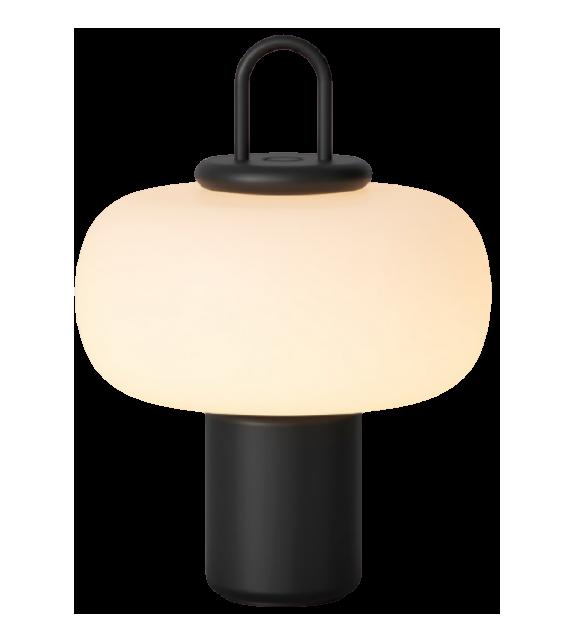Nox Astep Lampada da Tavolo