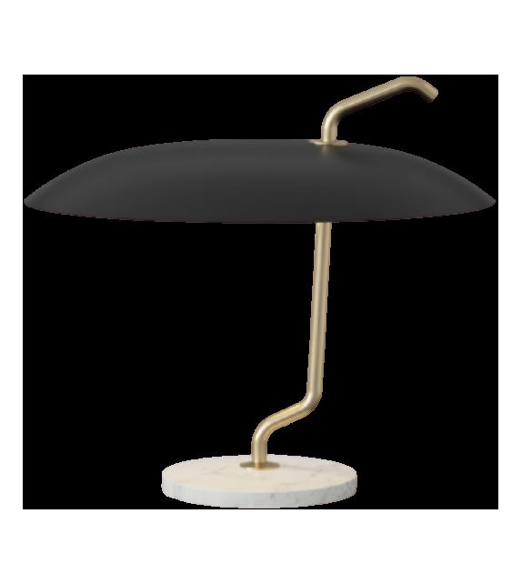 Model 537 Astep Tischleuchte